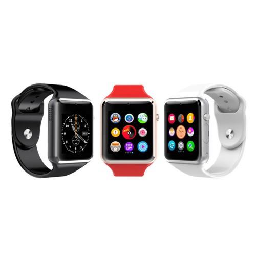 Đồng hồ thông minh Smart Watch A1 có gọi điện