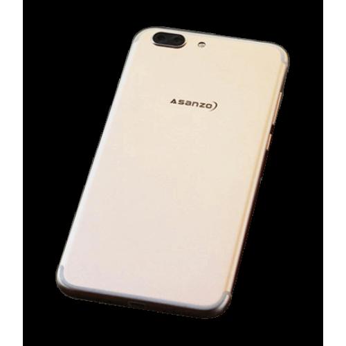 Asanzo Z5 - điện thoại thông minh thương hiệu việt