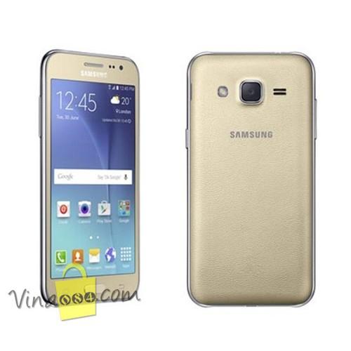 Samsung Galaxy J2 8GB (Vàng)