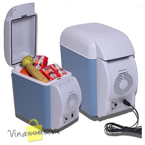 Tủ lạnh xe hơi - một sản phẩm chuyên dụng dành cho xe hơi.