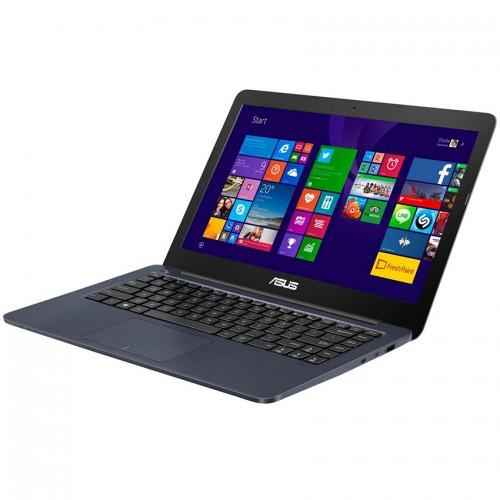 Laptop Asus E402SA-WX043D 14inch (Xanh đen)