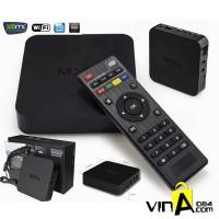 BOX SMART TIVI MXQ 805S