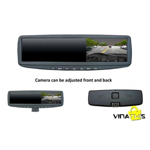 Camera hành trình gương chiếu hậu BlackVue
