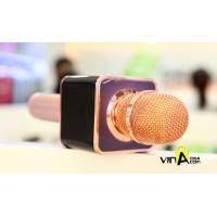 Micro karaoke kèm loa Bluetooth YS-11
