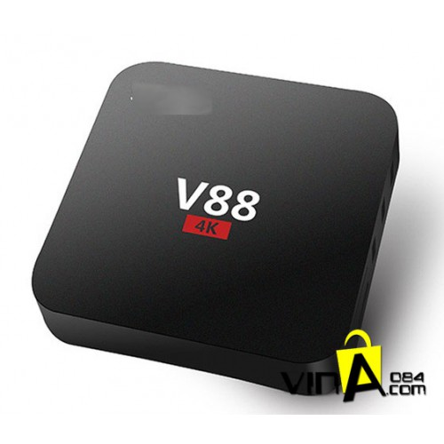 TV Box Android V88
