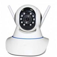 Camera ip wifi giám sát an ninh và báo động Pantech WP3A