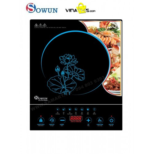 Bếp hồng ngoại Sowun 108