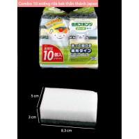 Set 10 miếng rửa bát nhật bản